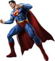 Superman MKvsDCU