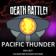 WLM27 - Pacific Thunder (CAC)