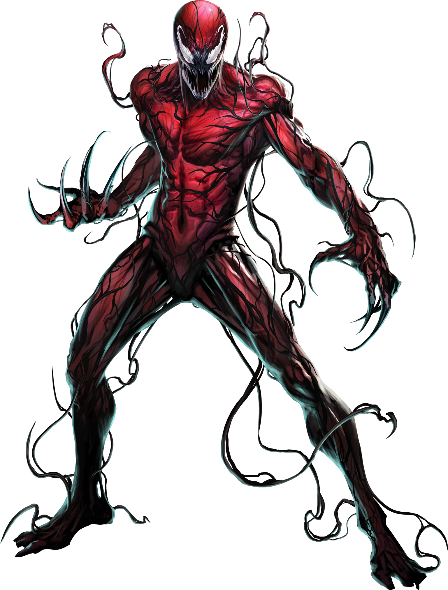 Carnage Death Battle Wiki Fandom Powered By Wikia