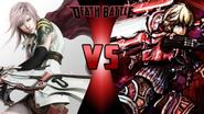 Lightning vs Shulk (TD1)