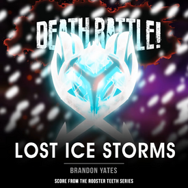 Lost Ice Storms
