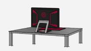 Ringmaster Laptop