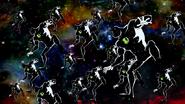 Self Duplication (Alien X)