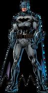 Batman Post-Flashpoint