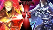 Gilgamesh vs. Altair