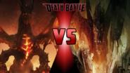 Deathwing vs. Smaug