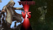 Shino Aburame vs. The Pain