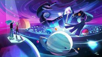 Vs. DJ Subatomic Supernova (EDM Rock Combo Mix)