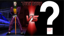 Joker vs some dude