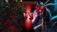 Painwheel vs. Decapre