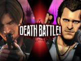 Leon Kennedy VS Frank West