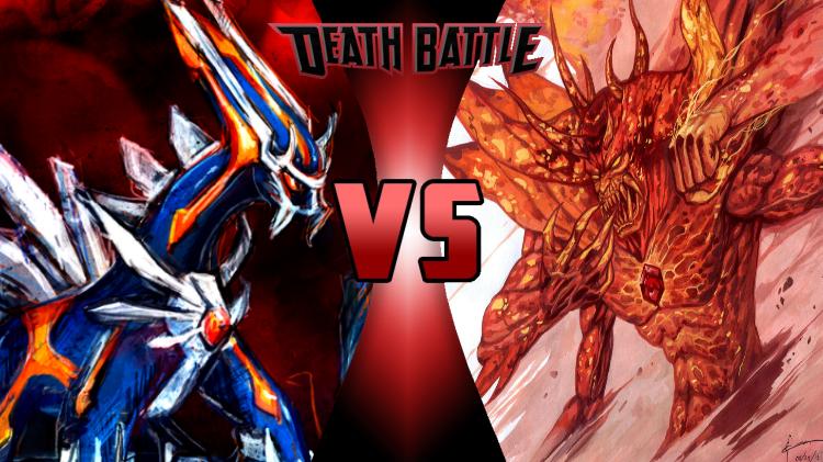 image primal dialga vs feral chaos png death battle wiki