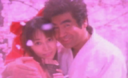 Segata Sanshiro - Segata Sanshiro and Sakura Shinguji from Sakura Wars on a date