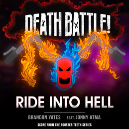 Ride Into Hell