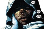 Doctor Doom Maskless