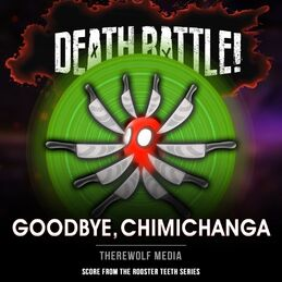 Goodbye, Chimichanga