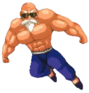 Sprite MAX Power Roshi