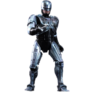 Hot toys robocop die cast 05
