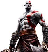 Kratos Real