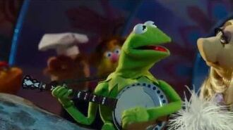 The Muppets (2011) Rainbow Connection