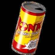 Bonk! Atomic Punch