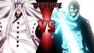 Kaguya Otsutsuki vs. Yhwach