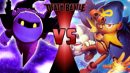 Meta Knight vs. Geno
