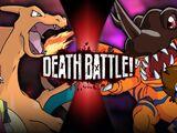 Pokémon VS Digimon