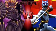 Koichi Kimura vs. Merrick Baliton