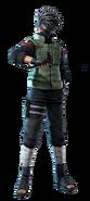 Kakashi jump force