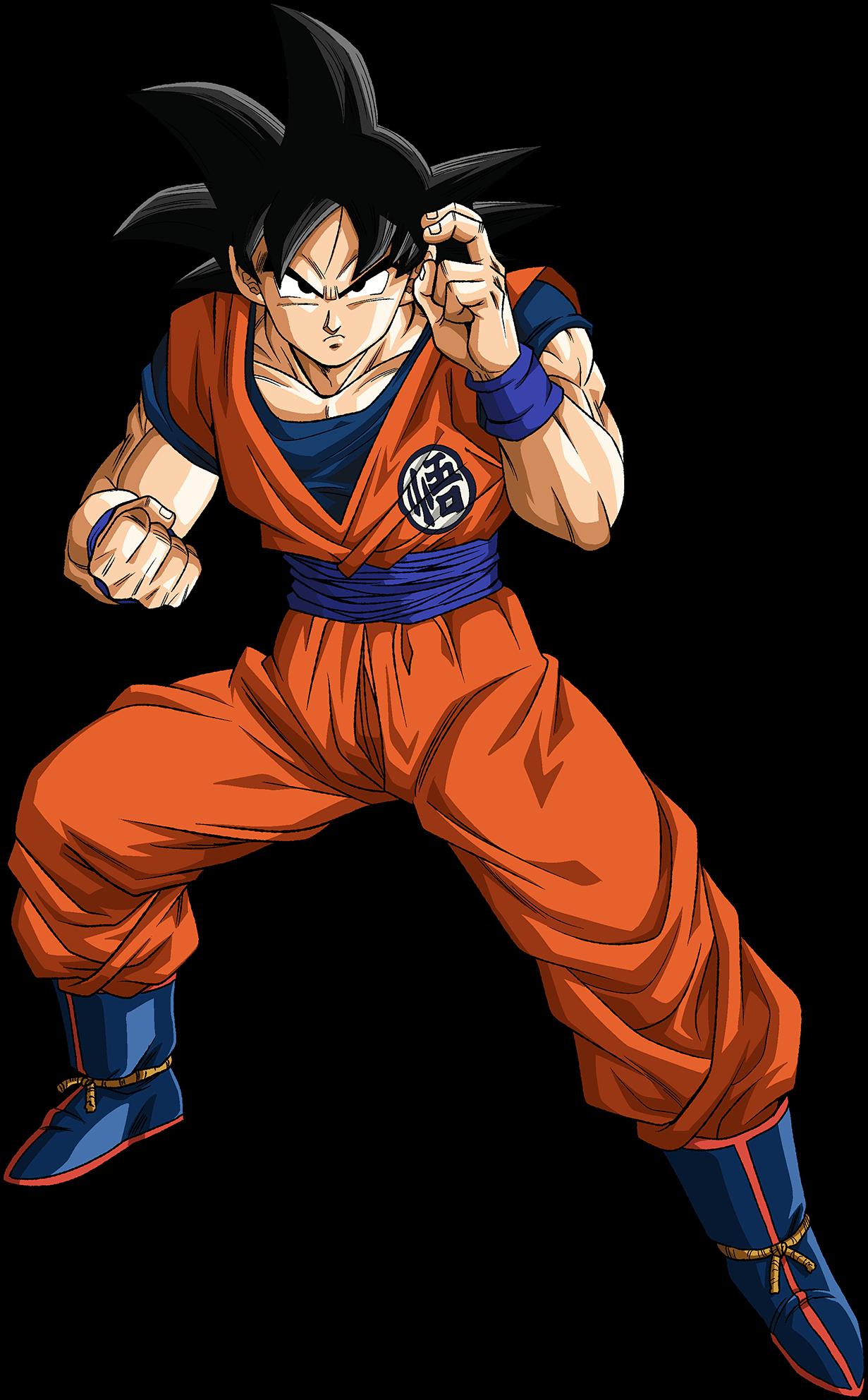 Hassasshijeva gajba Goku_go