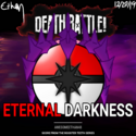Necrozma vs Eternatus