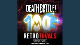 Death Battle Retro Rivals (From the ScrewAttack Series)