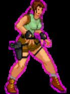 2D Lara