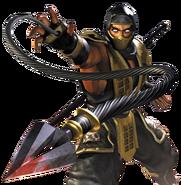 Scorpion-Mortal-Kombat