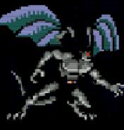 DEATH BATTLE Goliath