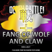WLM27 - Fang of Wolf and Crow (CAC)