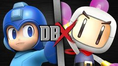 Mega Man VS Bomberman (DBX)