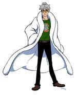 Mitsuru Coat Wiz