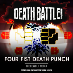 Four Fist Death Punch