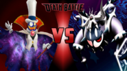 Count Bleck vs. Magolor
