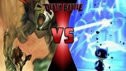 Iggy vs. Morgana