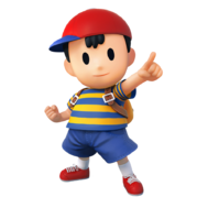 Large ssb4 render requests ness by elemental aura-d86bw1j