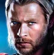 DB character Thor