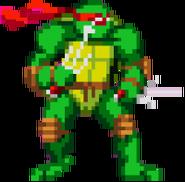 Raphael Game Boy Advance