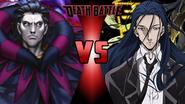 Gilles de Rais vs. Howard Phillips Lovecraft