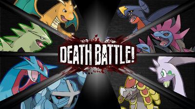 TN Rating Game 6 [Insert joke here] | DEATH BATTLE Wiki