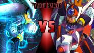 Silver the Hedgehog vs. Axl
