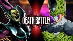 Super-Skrull Cell Fake Thumbnail