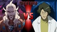 Ghetsis vs. Akihiro Kurata